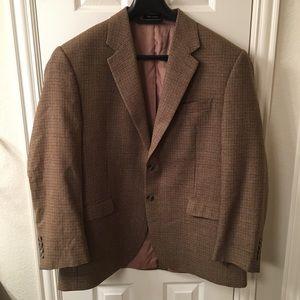 Ralph Lauren Men's Sport Coat Suit Jacket Blazer